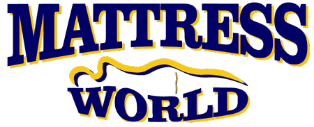 Mattress World Logo